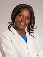 Photo for Joyce Akwe, MD, MPH