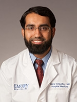 Photo for Abrar Chaudhry, MD