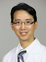 Photo for Elbert Chun, MD