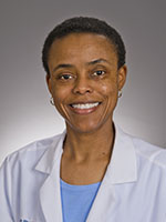 Photo for Karen Ann Clarke, MD, MSc, MPH, FACP