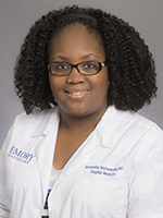 Photo for Nneamaka Anita Ifechukwude, MD