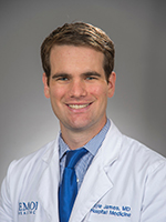 Photo for Kyle James, MD