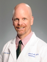 Photo for Theodore Johnson II, MD, MPH