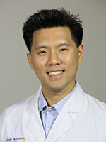 Photo of James Soo Kim