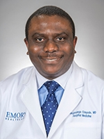 Photo for Adegboyega Olayode, MD