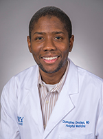 Photo for Olumuyiwa Omalayo, MD