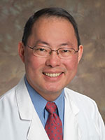 Photo for David Tong, MD, MPH