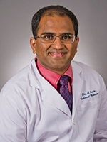 Photo for Ananth Vadde, MD, MPH
