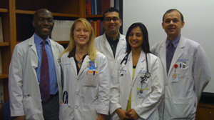 fellows 2010
