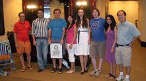 fellows 2011