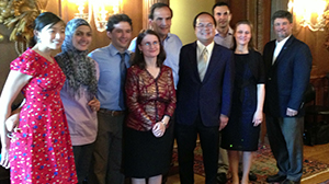 2012 - 2013 Fellows