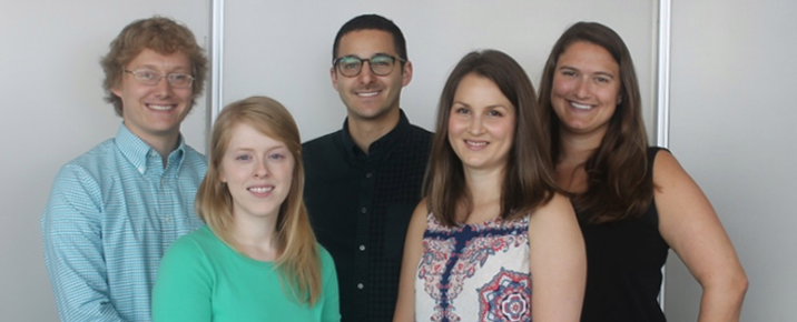 Current ID Fellows